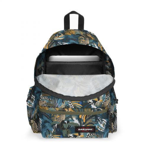 Padded Zippl'R + Jam In The Leaves Default Category by Eastpak