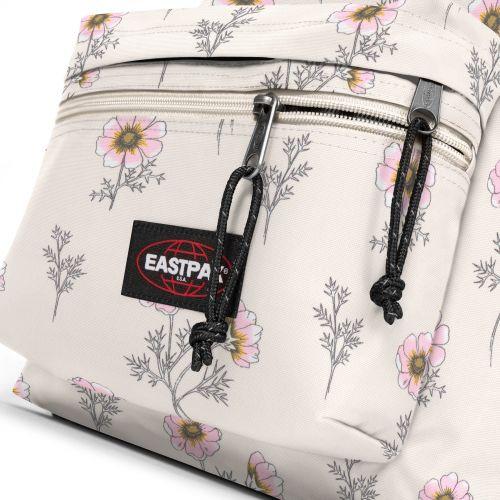 Padded Zippl'R + Wild White Default Category by Eastpak