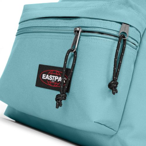 Padded Zippl'R + Water Blue Default Category by Eastpak
