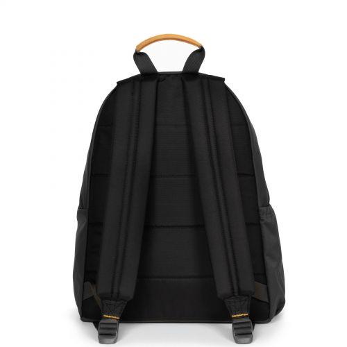 Padded Zippl'R + TBL Black Backpacks by Eastpak