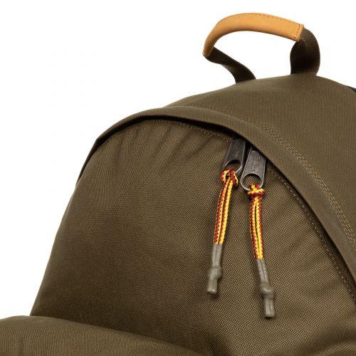 Padded Zippl'R + TBL Khaki Backpacks by Eastpak