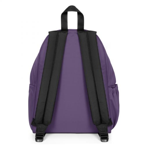 Padded Zippl'R + Grape Purple Backpacks by Eastpak