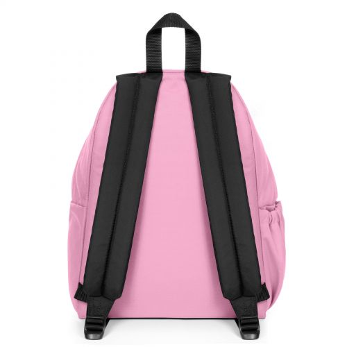 Padded Zippl'R + Peaceful Pink Backpacks by Eastpak