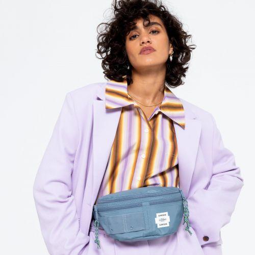 Samsøe Samsøe E Waist Bag Blue