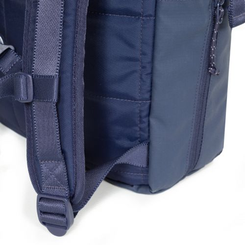 Chester Surfaced Midnight Default Category by Eastpak