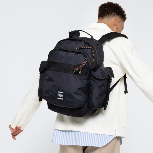 Samsøe Samsøe E Backpack Black