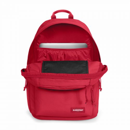 Padded Double Sailor Red
