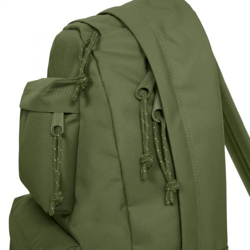 Padded Double Dark Grass Default Category by Eastpak
