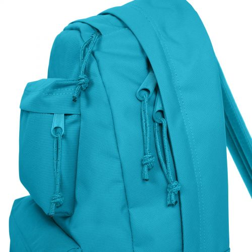Padded Double Pool Blue Default Category by Eastpak