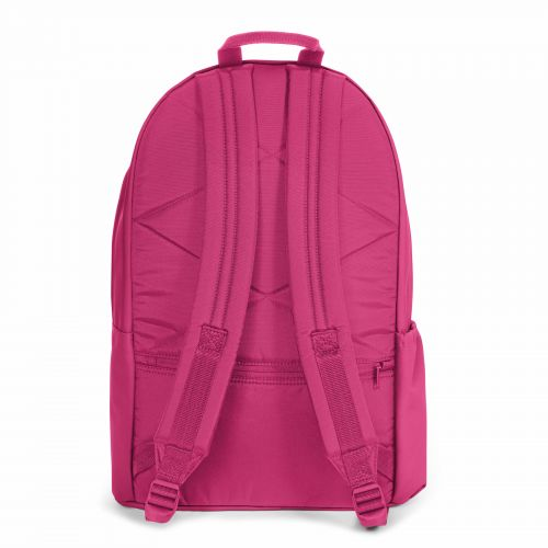 Padded Double Pink Escape Backpacks by Eastpak