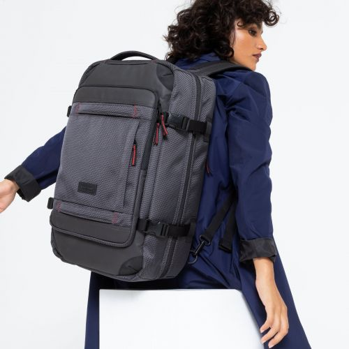 Tranzpack Cnnct Accent Grey
