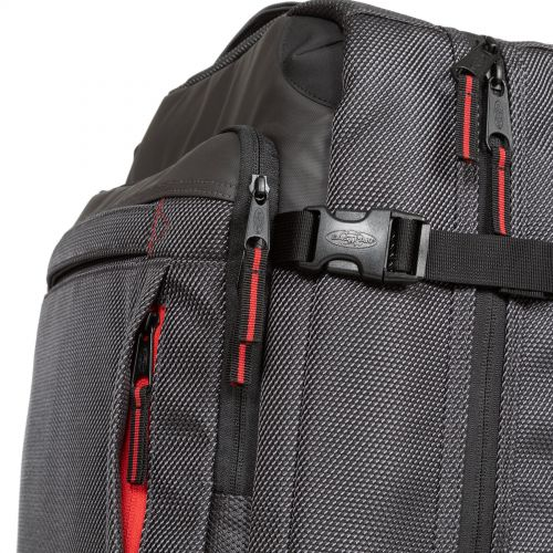 Tranzpack Cnnct Accent Grey Default Category by Eastpak