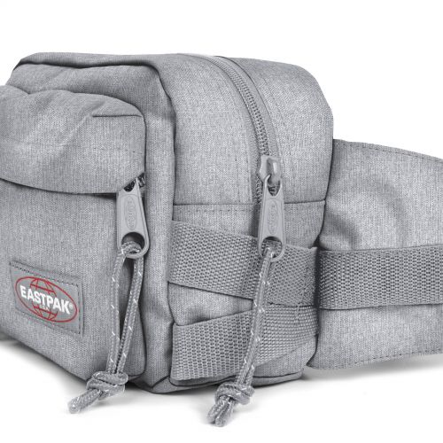 Bumbag Double Sunday Grey Default Category by Eastpak