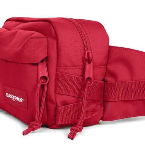Bumbag Double Sailor Red Accessories by Eastpak