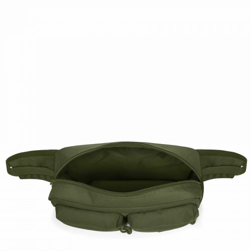 Bumbag Double Dark Grass Default Category by Eastpak