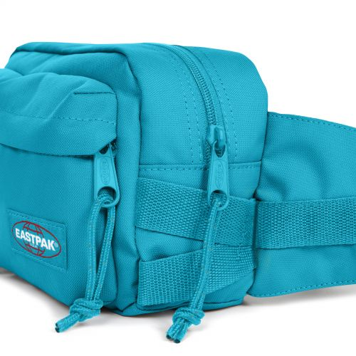 Bumbag Double Pool Blue Default Category by Eastpak