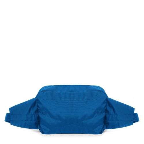 Bumbag Double Mysty Blue Accessories by Eastpak