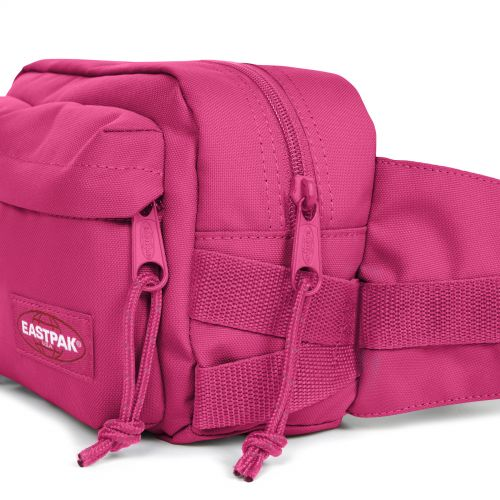 Bumbag Double Pink Escape Accessories by Eastpak