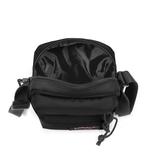 The One Doubled Black Default Category by Eastpak