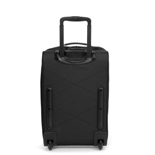 Double Tranverz S Black Default Category by Eastpak