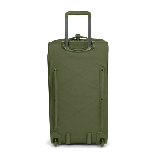 Double Tranverz M Dark Grass Default Category by Eastpak