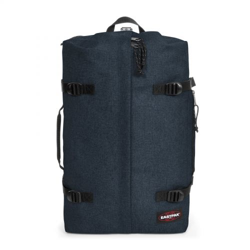 Duffpack Triple Denim Default Category by Eastpak