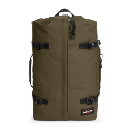 Duffpack Army Olive Default Category by Eastpak