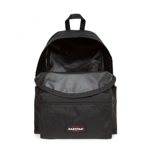 Padded Instant + Instant Black Default Category by Eastpak