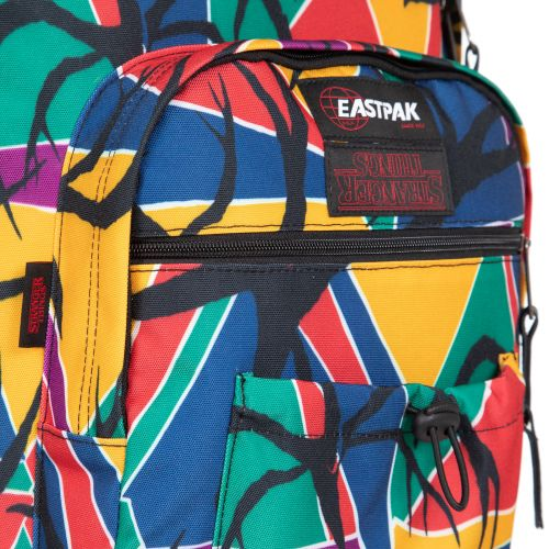Stranger Things Sugarbush STease 80s Default Category by Eastpak