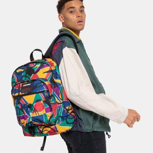 Stranger Things Sugarbush STease 80s Default Category by Eastpak