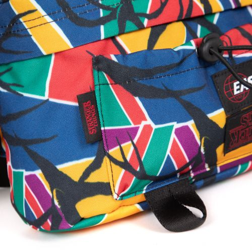 Stranger Things Dallas STease 80s Default Category by Eastpak