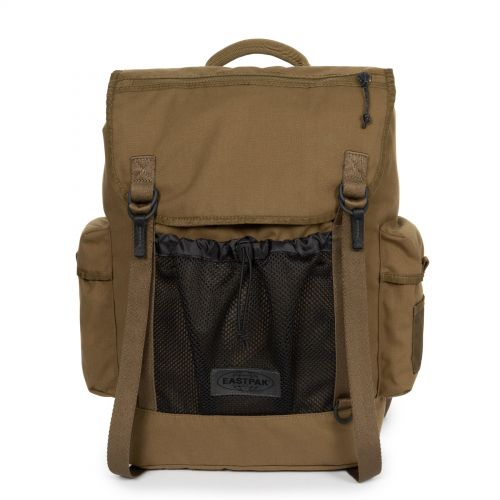 Obsten Roothed Khaki