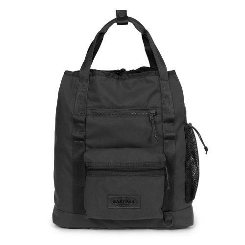 Mynder Roothed Black Backpacks by Eastpak - view 1