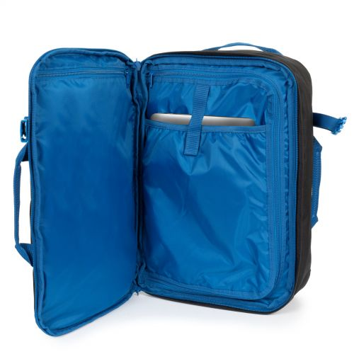 Morepack Kontrast Mysty Luggage by Eastpak