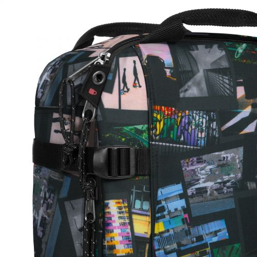 Morepack Post District Luggage by Eastpak