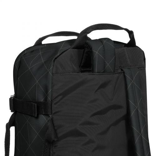 Morepack Geo Pyramid Luggage by Eastpak