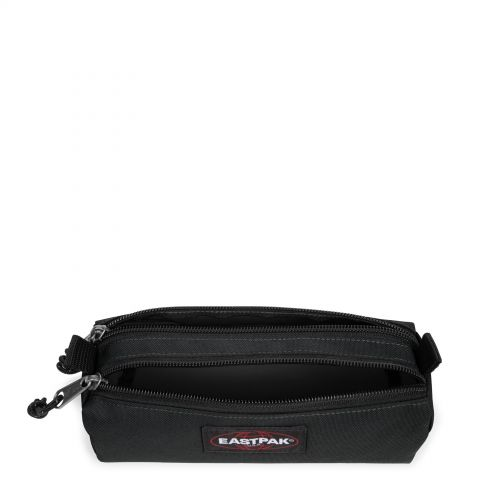 Double Benchmark Black Accessories by Eastpak
