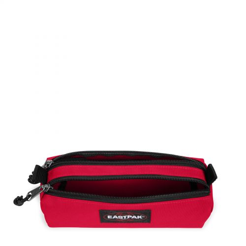 Double Benchmark Sailor Red Accessories by Eastpak