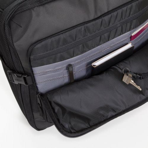 Tranverz H Cnnct Cnnct Coat Luggage by Eastpak