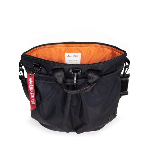 Helmet Bag Alpha Dark