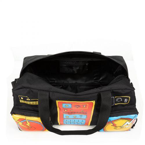 MTV DUFFEL MTV SoundSystem Soft Luggage by Eastpak - view 3