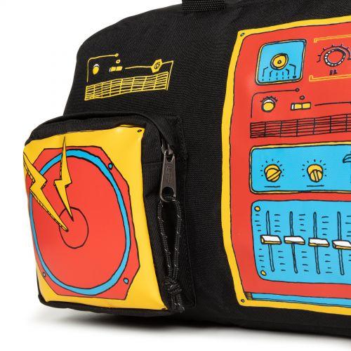 MTV DUFFEL MTV SoundSystem Soft Luggage by Eastpak - view 7
