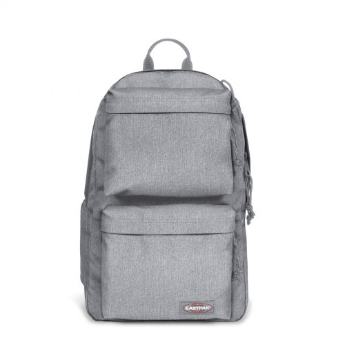 Parton Sunday Grey Backpacks by Eastpak - view 1