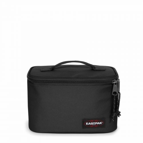 Oval Lunch Black Accessories by Eastpak