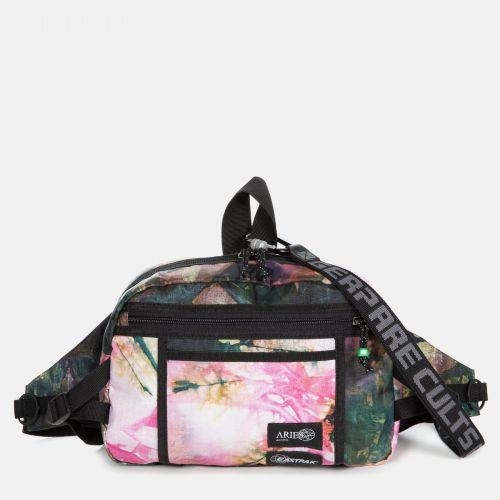 Aries Bum Bag Black