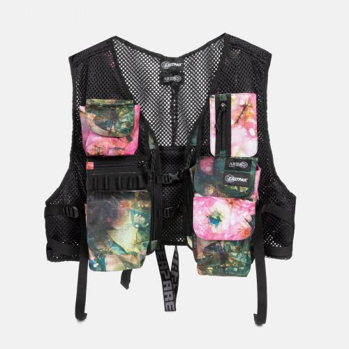 Aries Vest Black