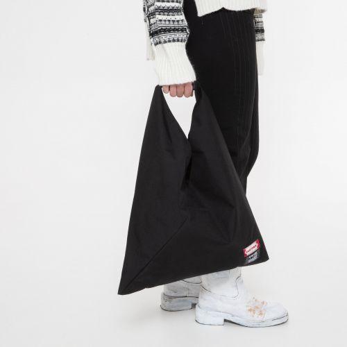 Tote MM6 Black Shoulderbags by Eastpak - view 1