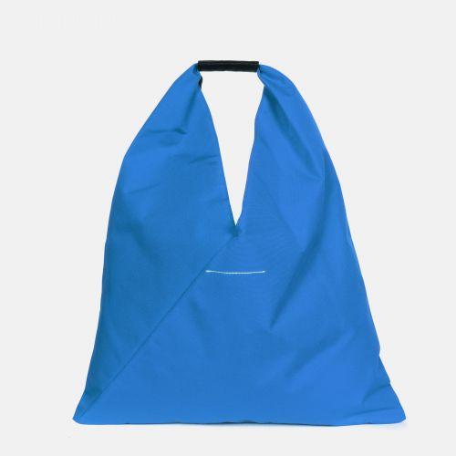 Japanese Bag MM6 Blue