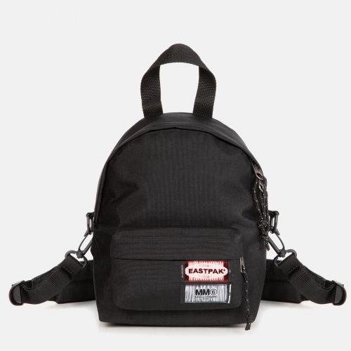 Shoulderbag MM6 Black