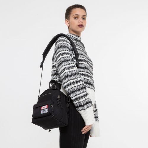 Shoulderbag MM6 Black Shoulderbags by Eastpak - view 1